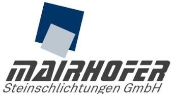 Mairhofer-Steinschlichtungen