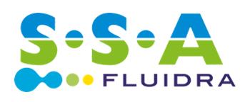 SSA Fluidra
