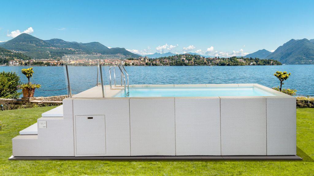 Modell Dolce Vita Yacht