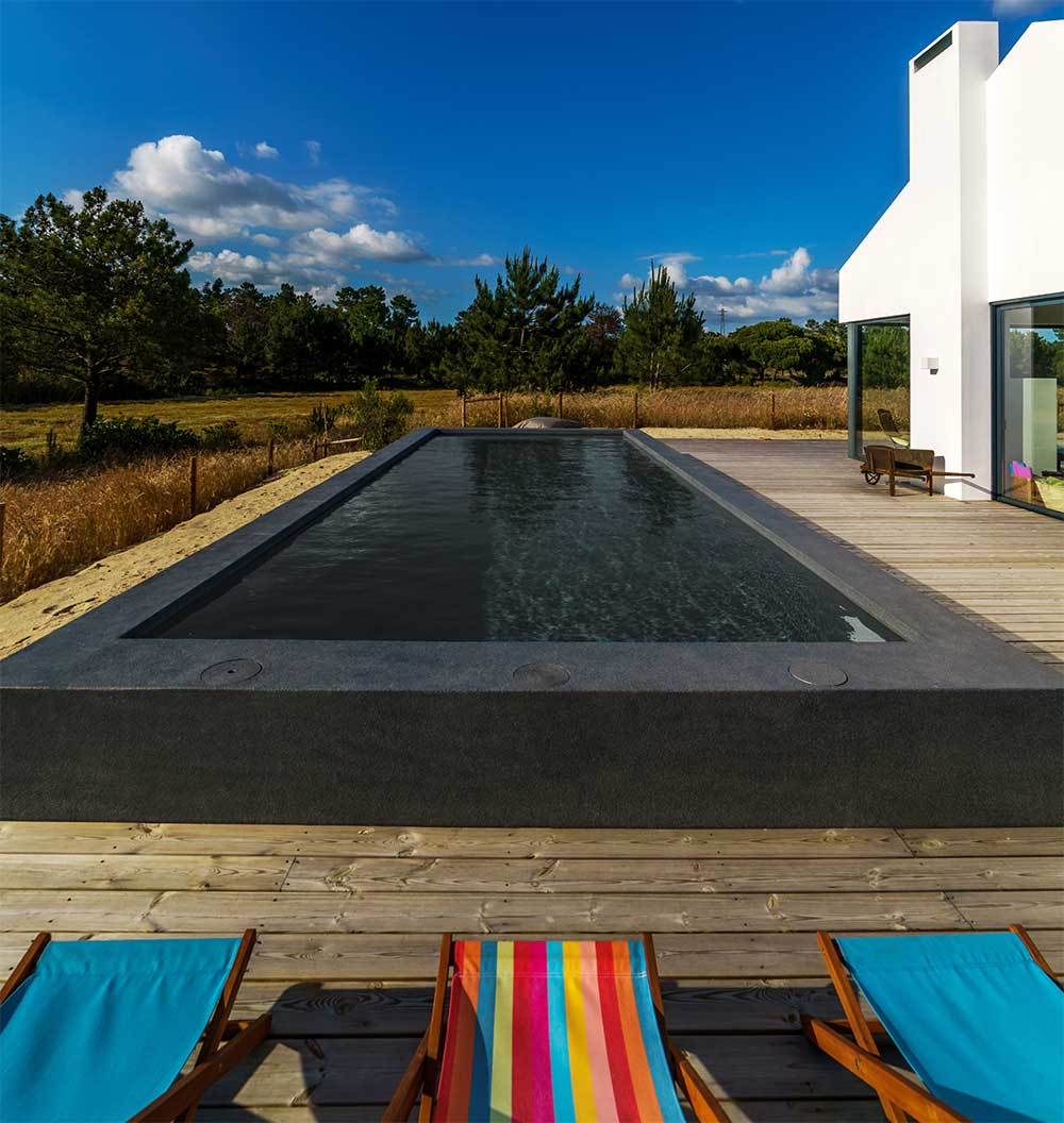 modern-house-with-garden-swimming-pool-black