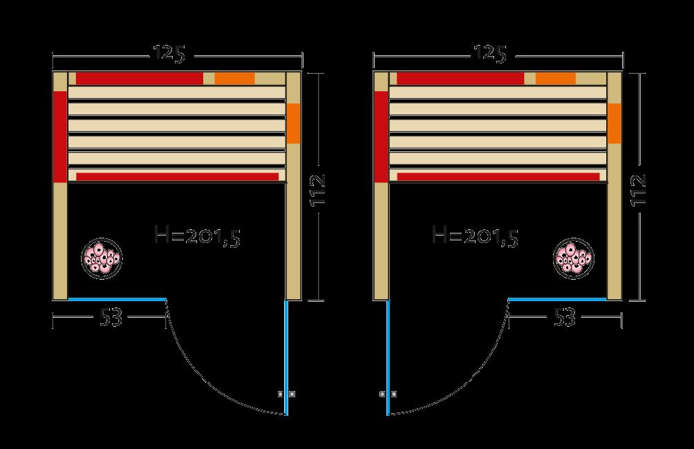 Grundriss TrioSol Design