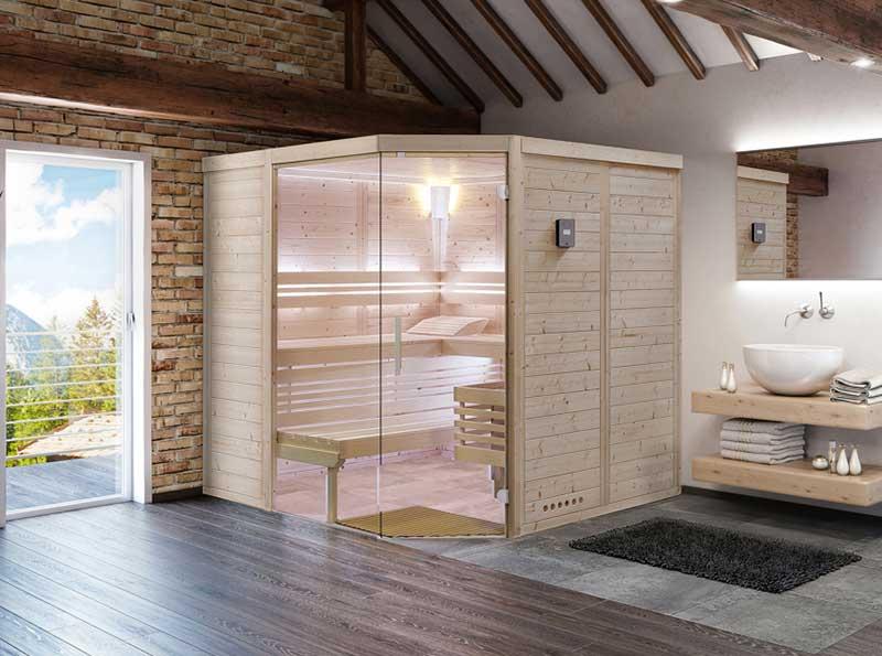 Sauna Classico