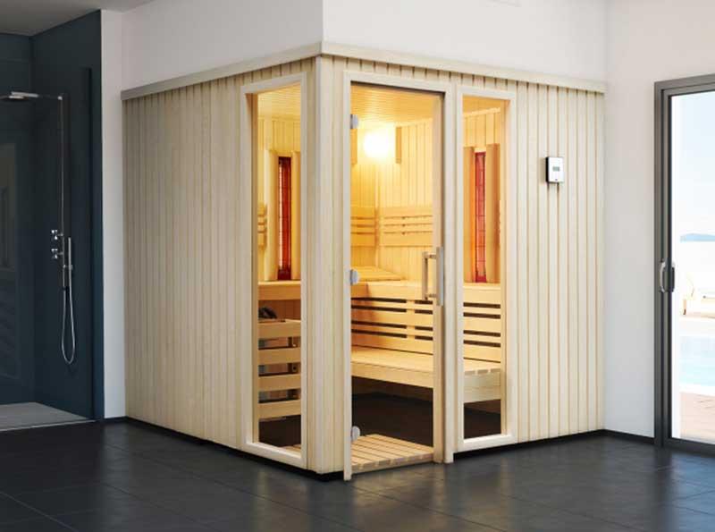 Sauna Safir