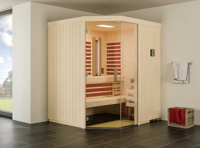 Sauna Optima