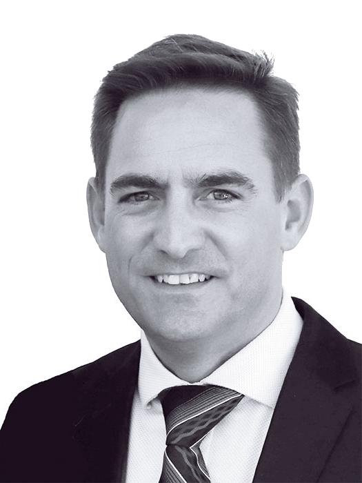 Michael Trescher, Geschäftsführer Poolz Group