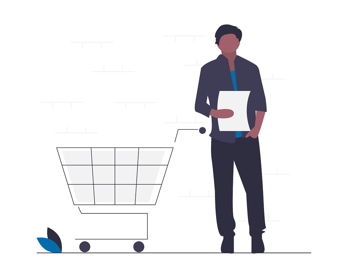 B2B-Market and Purchasing