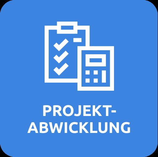 Projektabwicklung